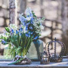 Progetto di crescita fiorai e fioristi Toscana Secret Garden Chiesa