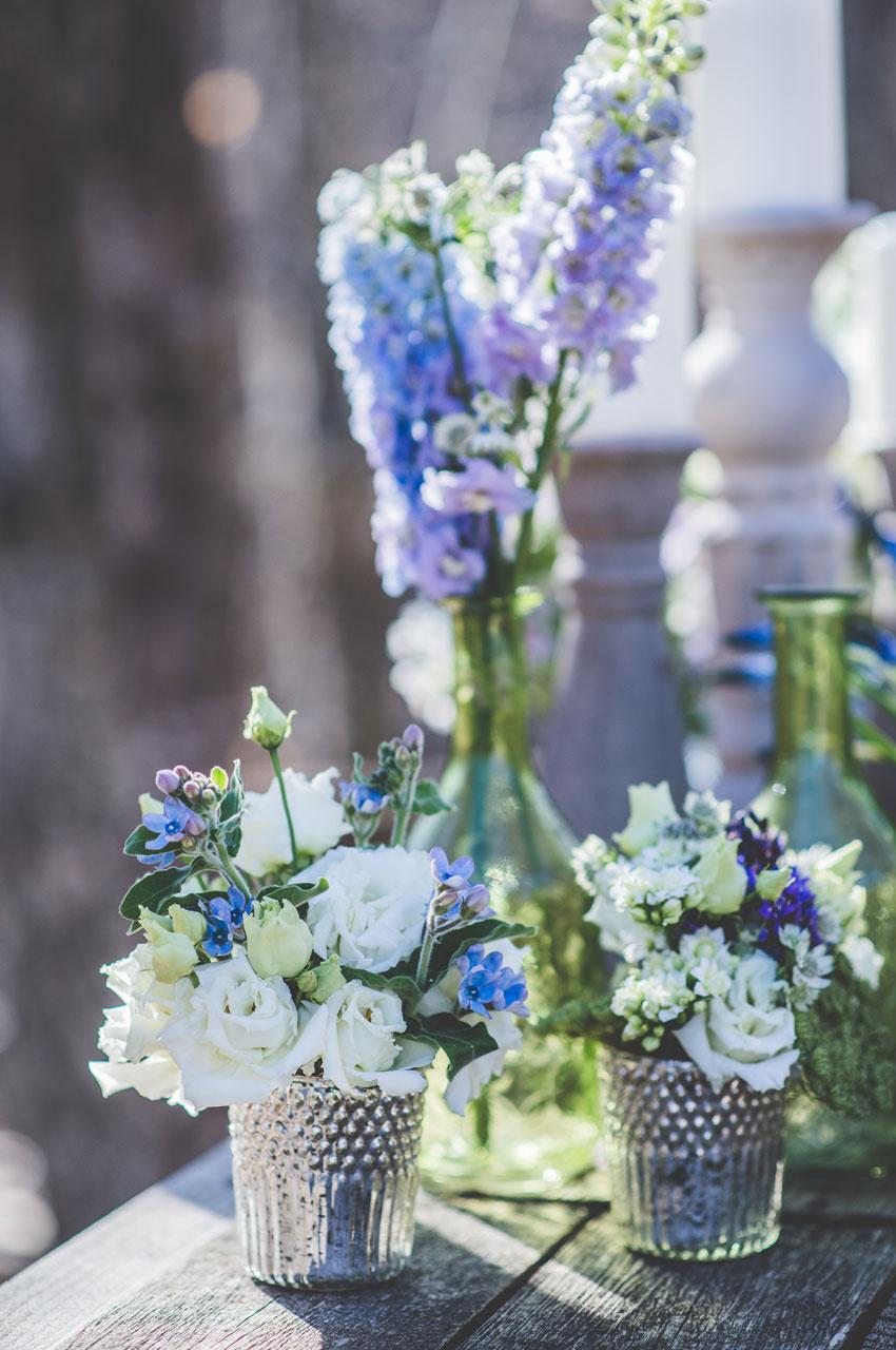 Bouquet per matrimonio
