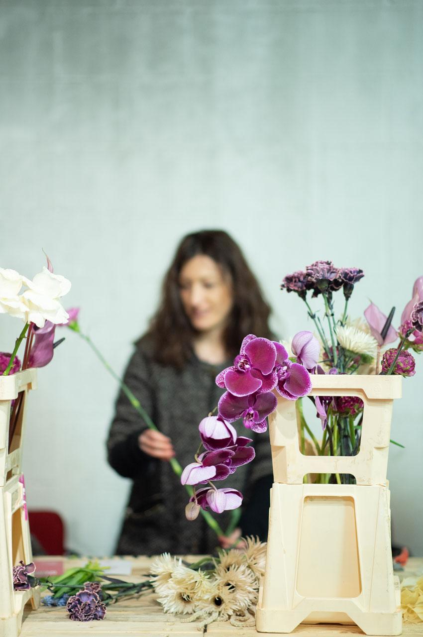Vaso per fiori recisi