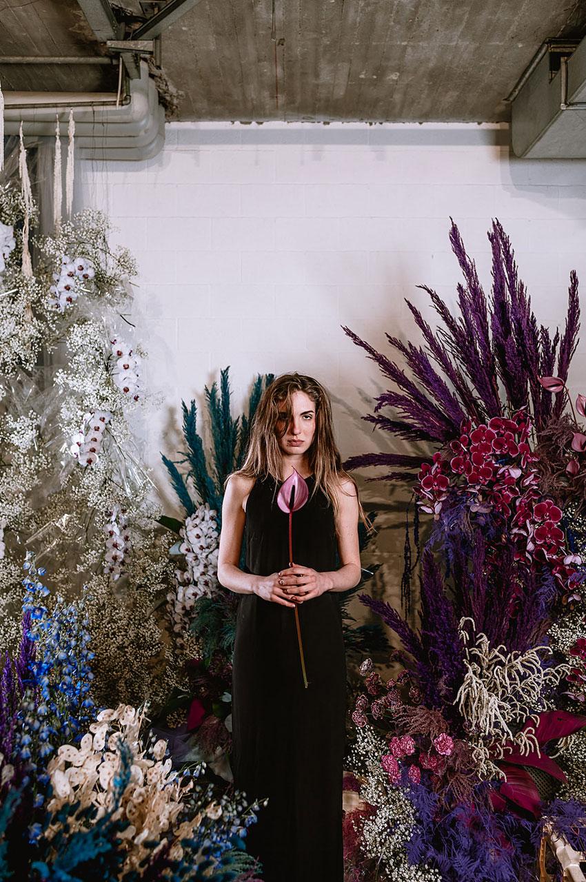 flowers wooow photographer-Composizioni floreali Toscana