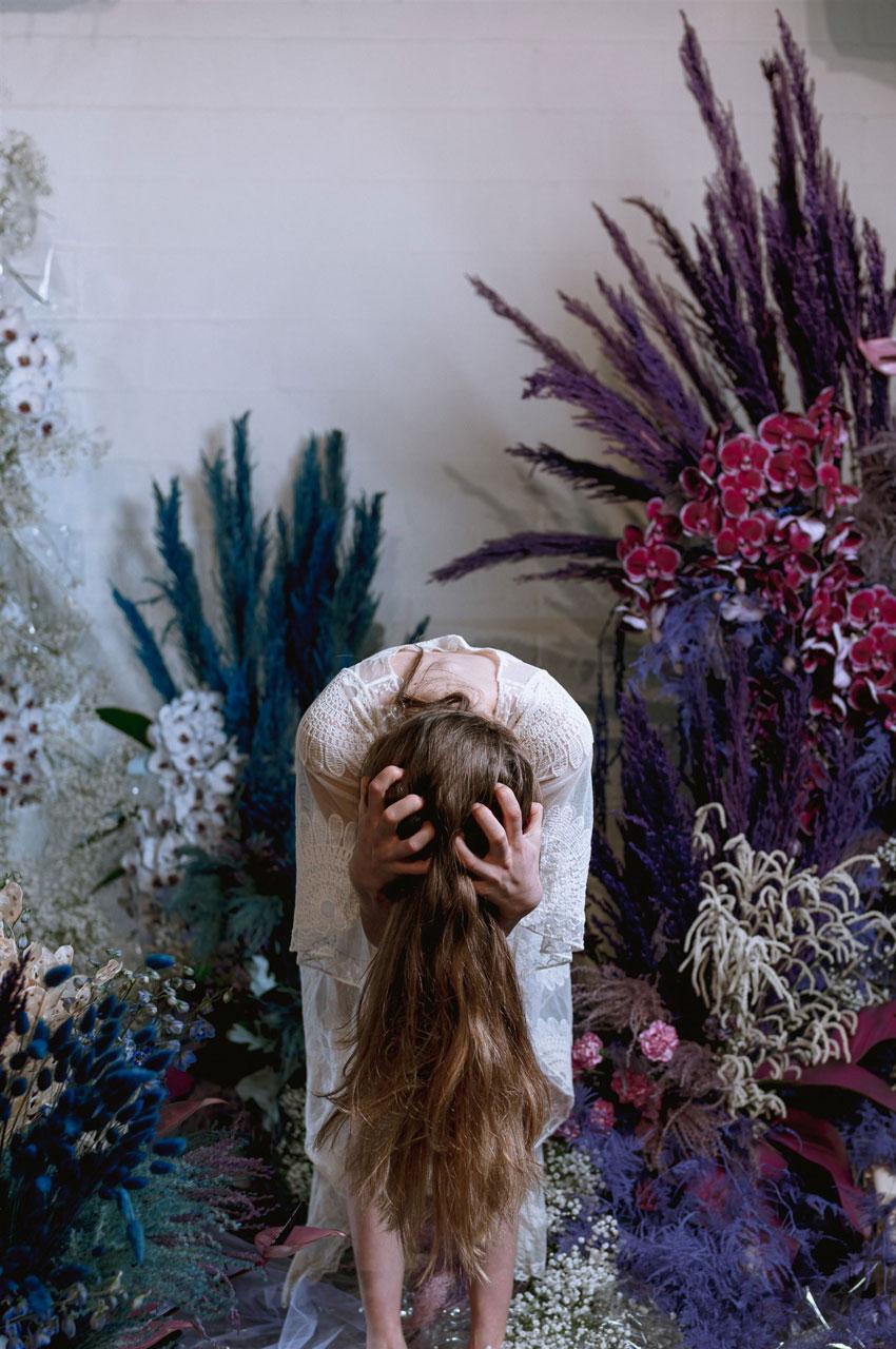 flowers wooow photographer Eventi fiori Toscana