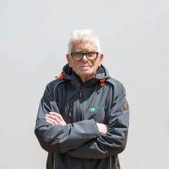 Magazziniere Giuseppe Michelini