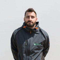 Apprendista Mirko Matina